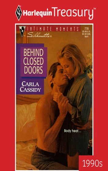 Behind Closed Doors ebook by Carla Cassidy