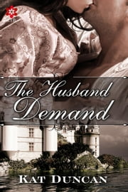 The Husband Demand ebook by Kat Duncan