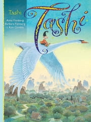 Tashi ebook by Anna Fienberg,Barbara Fienberg,Kim Gamble