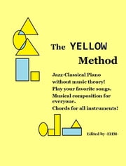 The YELLOW Method eBook by Elisabeth de Londres