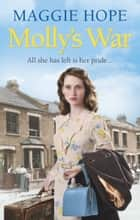 Molly's War ebook by Maggie Hope