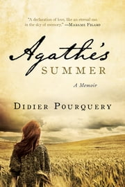 Agathe's Summer ebook by Didier Pourquery