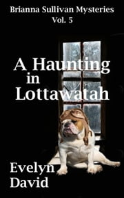 A Haunting in Lottawatah ebook by Evelyn David