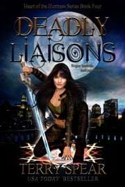 Deadly Liaisons - Vampire Romance ebook by Terry Spear