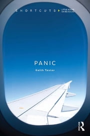 Panic ebook by Keith Tester