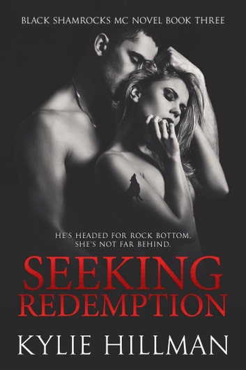 Seeking Redemption ebook by Kylie Hillman