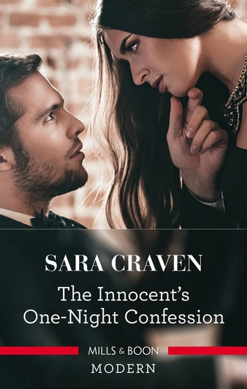 The Innocent's One-Night Confession 電子書 by Sara Craven