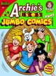 Archie's Funhouse Comics Double Digest #22 ebook by Archie Superstars