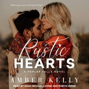 Rustic Hearts audiobook by Amber Kelly