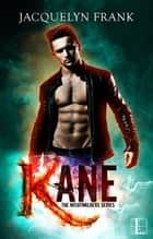 Kane ebook by Jacquelyn Frank