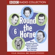 Round The Horne Vol 6 audiobook by Barry Took