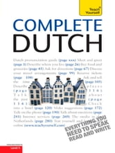 Complete Dutch Beginner to Intermediate Course - Learn to read, write, speak and understand a new language with Teach Yourself ebook by Gerdi Quist,Dennis Strik