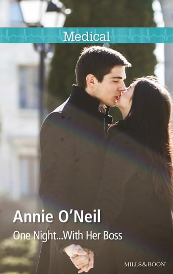 One Night...With Her Boss ebook by Annie O'Neil