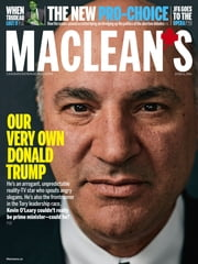 Maclean's - Issue# 19 - Rogers Publishing magazine