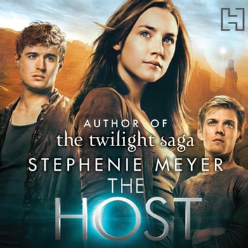 The Host audiobook by Stephenie Meyer