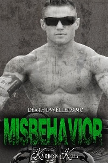 Misbehavior ebook by Kathryn Kelly