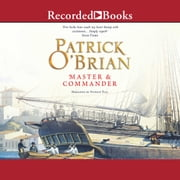 Master and Commander audiobook by Patrick O'Brian