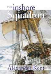 The Inshore Squadron ebook by Kent, Alexander