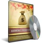 Hypnosis for a Financially Free Mindset - Unlock The Secrets To Achieving Success With Hypnosis audiobook by Be Conscious Creators