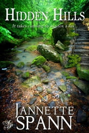 Hidden Hills ebook by Jannette Spann