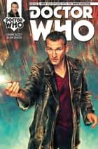 Doctor Who: The Ninth Doctor #1 ebook by Cavan Scott, Blair Shedd, Jesse Durona