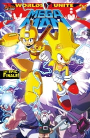 Mega Man #52 ebook by Ian Flynn,T. Rex,Jack Morelli,Tyson Hesse Jim Amash,Matt Herms