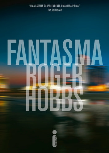 Fantasma ebook by Roger Hobbs