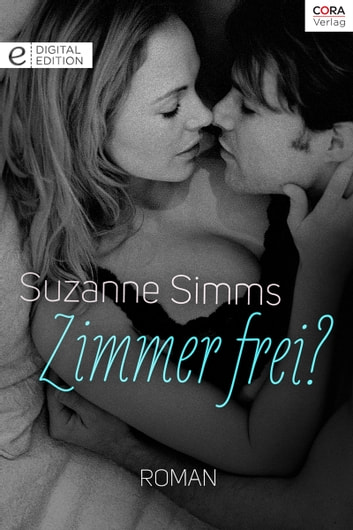 Zimmer frei? - Digital Edition ebook by Suzanne Simms