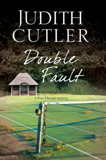 Double Fault ebook by Judith Cutler