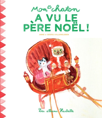 Mon chaton - Titre 9 eBook by Anne Gutman