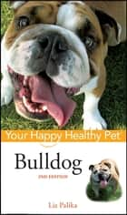 Bulldog ebook by Liz Palika