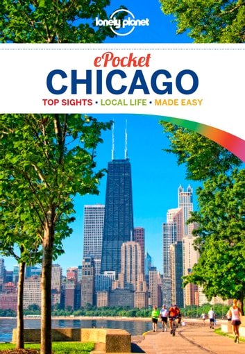 Lonely Planet Pocket Chicago ebook by Lonely Planet