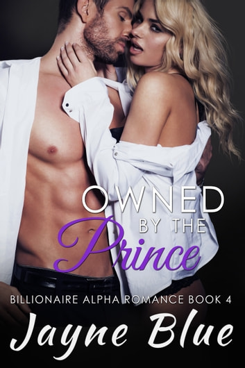 Owned by the Prince ebook by Jayne Blue