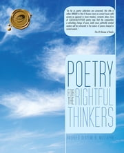 Poetry for the Rightful Thinkers ebook by RASHEED OLAYEMI N. MUSTAPHA