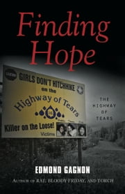 Finding Hope ebook by Edmond Gagnon