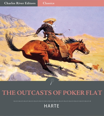 bret hartes the outcasts of poker