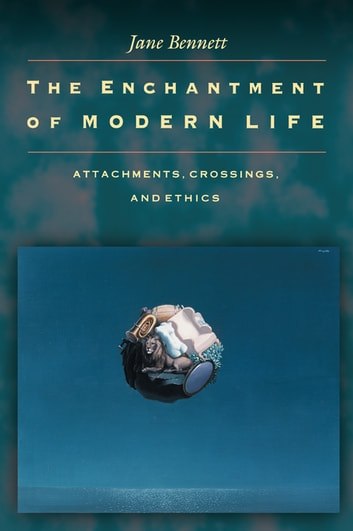 The Enchantment of Modern Life - Attachments, Crossings, and Ethics ebook by Jane Bennett