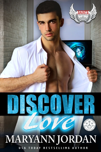 Discover Love ebook by Maryann Jordan