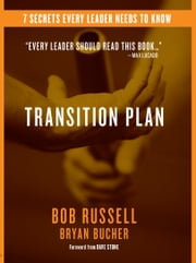 Transition Plan ebook by Bob Russell