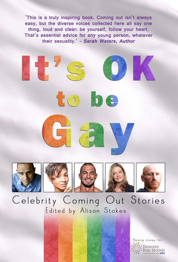 It's OK to be Gay ebook by Alison Stokes