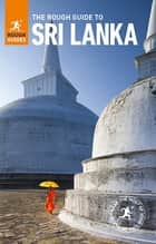 The Rough Guide to Sri Lanka ebook by Rough Guides