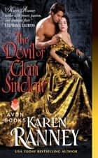 The Devil of Clan Sinclair ebook by