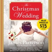 The Christmas Wedding audiobook by James Patterson, Richard DiLallo