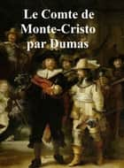 Le Comte de Monte-Cristo, in the original French eBook by Alexandre Dumas