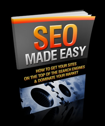 SEO Made Easy ebook by Anonymous