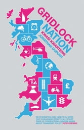 Gridlock Nation ebook by Kwasi Kwarteng,Jonathan Dupont