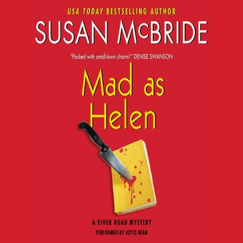 Mad as Helen - A River Road Mystery audiobook by Susan McBride