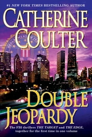 Double Jeopardy ebook by Catherine Coulter