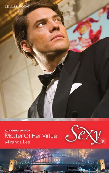 Master Of Her Virtue ebook by Miranda Lee