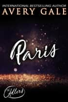 Paris - The Adlers, #4 ebook by